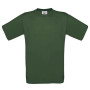 Exact 190 t-shirt bottle green xs