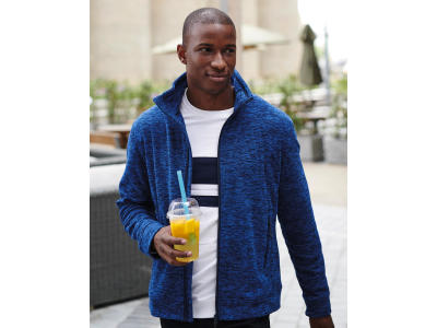 Thornly Marl Fleece