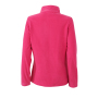 Ladies' Basic Fleece Jacket roze