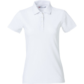 Clique Heavy Premium Polo Ladies Pique