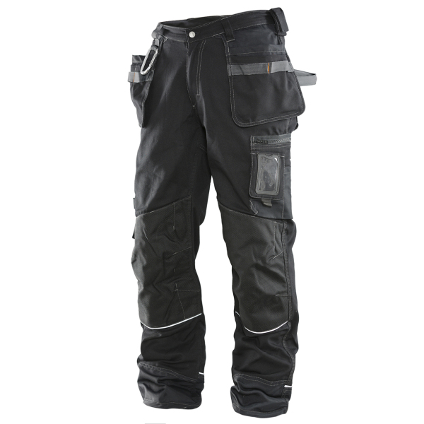 2181 Trousers Holsterpockets