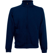 Sweat jacket (62-230-0)