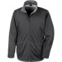 Core softshell jacket black l