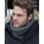 Braided Snood