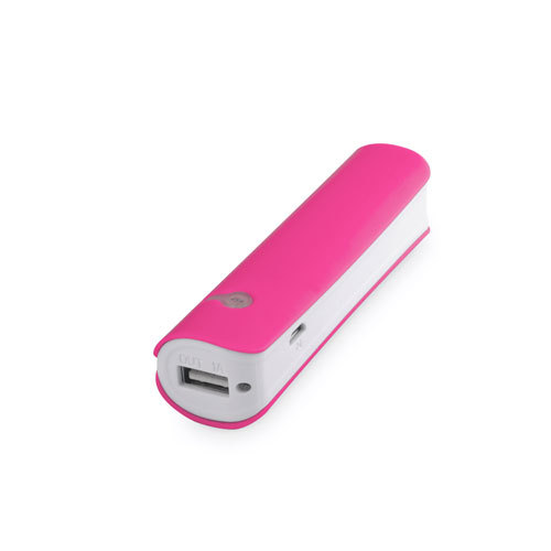 Power Bank Hicer - FUCSI - S/T