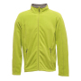Adamsville Full Zip Fleece XL Keylime/Smokey