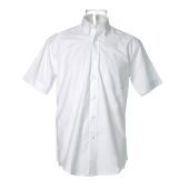 Classic Fit Workwear Oxford Shirt SSL