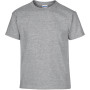 Heavy cotton™ classic fit youth t-shirt sport grey 5/6 (s)