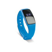 Activity tracker hartslag - Blauw