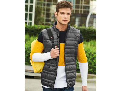 Fire Down-Touch Padded Bodywarmer
