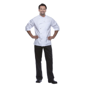 Chef Jacket Lars Long Sleeve