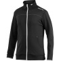 Leisure Jacket Men black l
