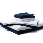 Microfibre bath towel