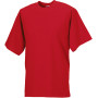 Classic t-shirt classic red s