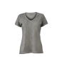 Ladies' Gipsy T-Shirt grijs