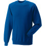 Classic sweatshirt bright royal blue 4xl