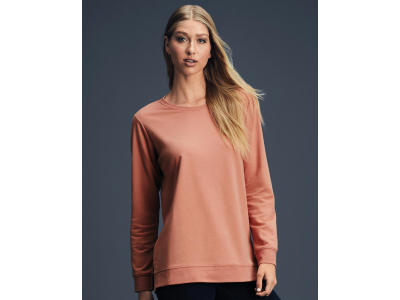 Unisex Light Terry Crew