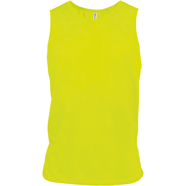Multi-sports light mesh bib
