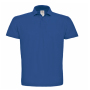 ID.001  - Polo Shirt Royal Blue 4XL
