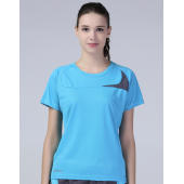 Spiro Lady Dash Training Shirt