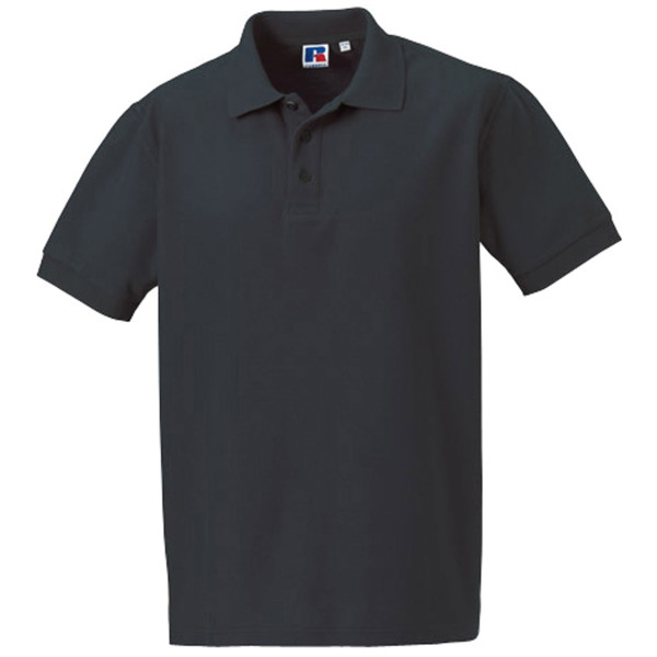 Men's ultimate cotton polo