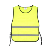 Trainingsvest polyester