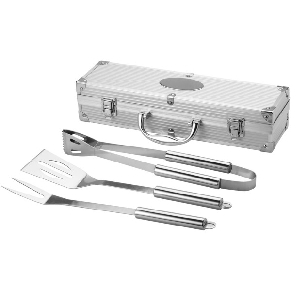 3-Delige barbecueset