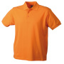Classic Polo Junior oranje