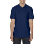 Gildan Polo Double Pique Softstyle for him navy S