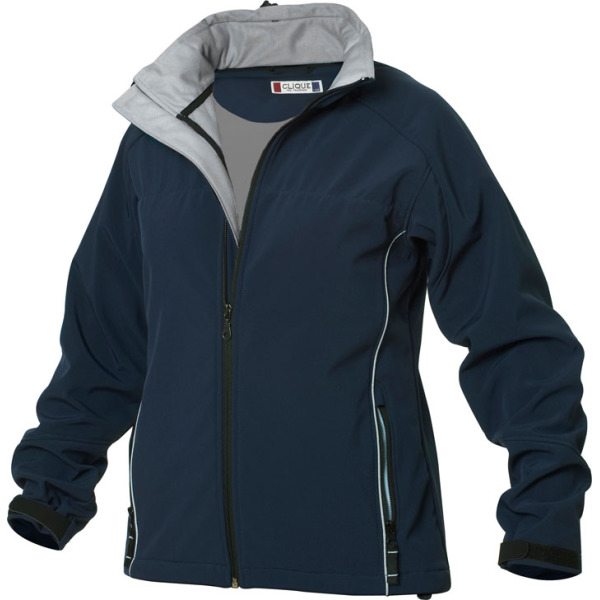 Softshell Ladies Jacket Jackets
