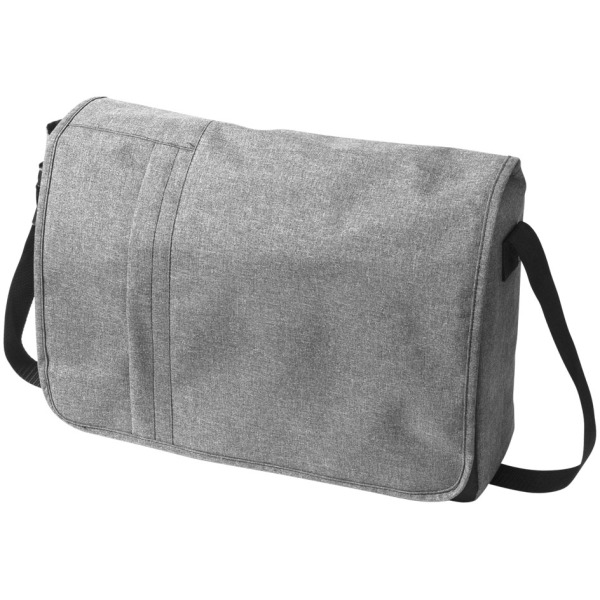 "15,6"" laptop tas in heather design"