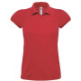 Heavymill / women red l