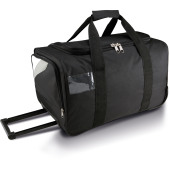Medium sized team sports trolley bag 55 cm
