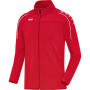 Trainingsvest Classico XL rood