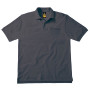 Energy pro polo shirt dark grey 4xl