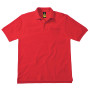 Energy pro polo shirt red xxl