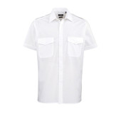 Pilot short sleeved shirt