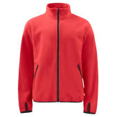PROJOB 2327 FLEECE JACKET RED L