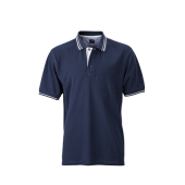 Men's Lifestyle Polo