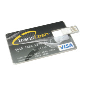 Gloss Card USB FlashDrive