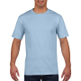 Gildan T-shirt Premium Cotton Crewneck SS for him light blue S