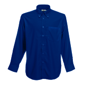 Men longsleeve Oxford Shirt