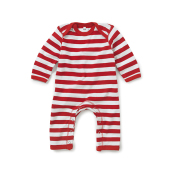 Baby Striped Rompasuit