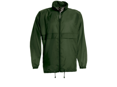 Softshell & windbreaker