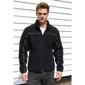 Men's Huggy Buffalo Jacket