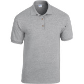 Dryblend® classic fit adult jersey polo