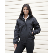 Ladies Channel Jacket