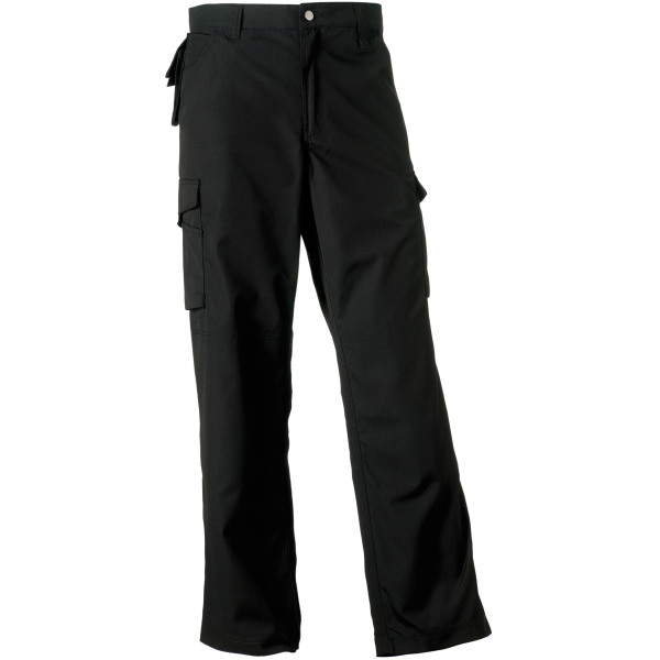 Heavy duty trousers