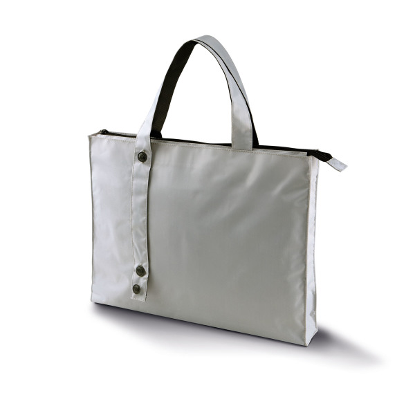 Convertible document/lap top bag