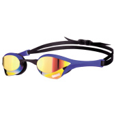 Racing goggles Cobra ultra mirror